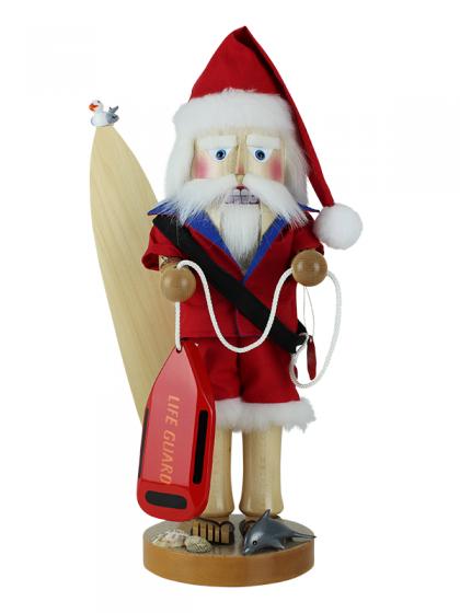 Produktbild SN19BN2020L – Bay Watch Santa