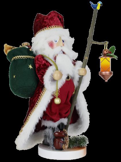 Produktbild SN20BN3038L – Cozy Woodland Santa