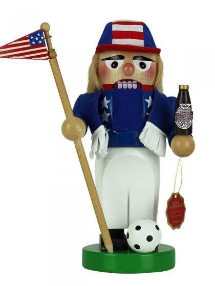 Produktbild SN19CN1992 – US Soccer Fan
