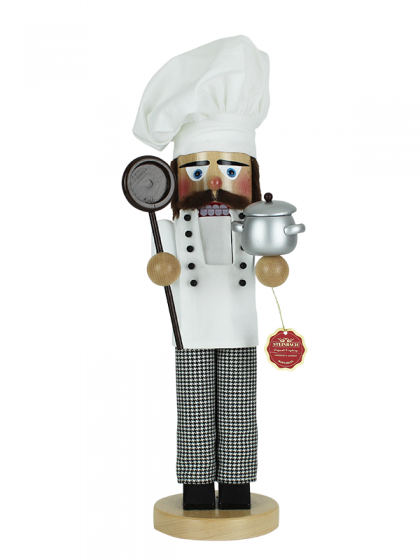 Produktbild SN19BN2027 – Chef with the pot