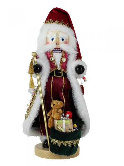 Produktbild SN19BNM2021L – Cozy Santa with Music