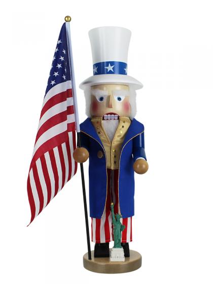 Produktbild SN19BN2026 – Uncle Sam