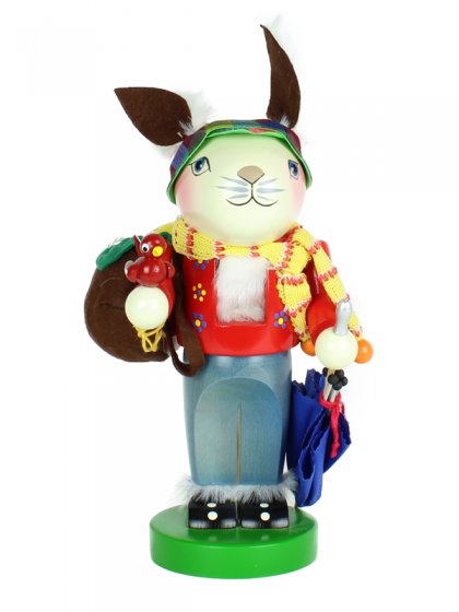 Produktbild S1346 – Chubby Happy Rabbit