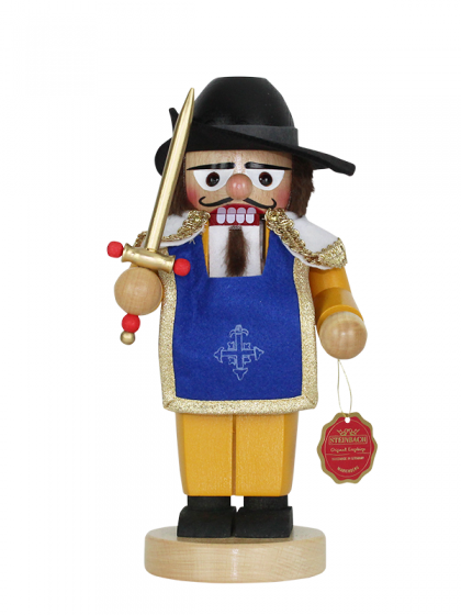 Produktbild SN18CN1561 – Chubby Athos The Noble Musketeer with Sword
