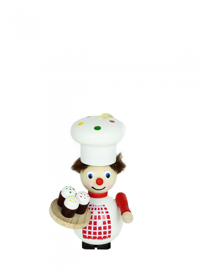 Produktbild S2918 – Ornament Cup Cake Maker
