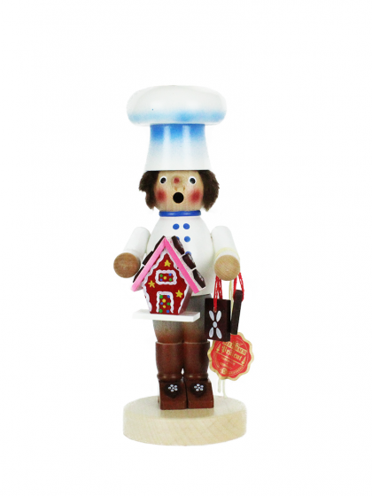 Produktbild S777 – Smoker Gingerbreadbaker