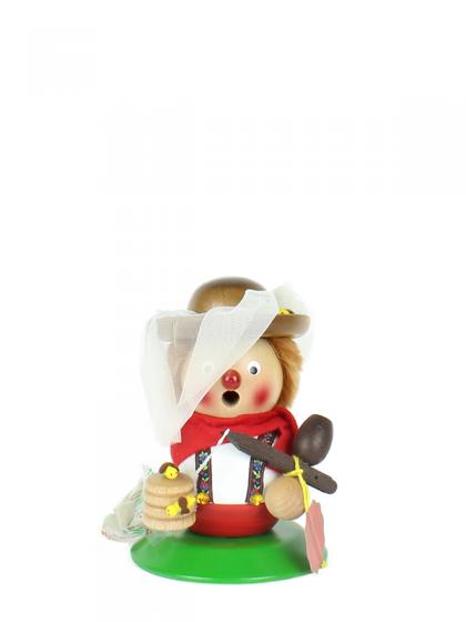 Produktbild S928 – Smoker Beekeeper