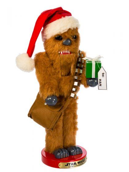 Produktbild ES6182SW – Star Wars Chewbacca Nutcracker