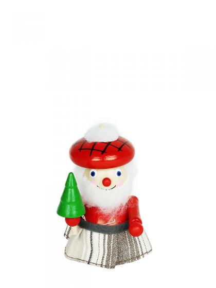 Produktbild S365 – Ornament Scottish Santa