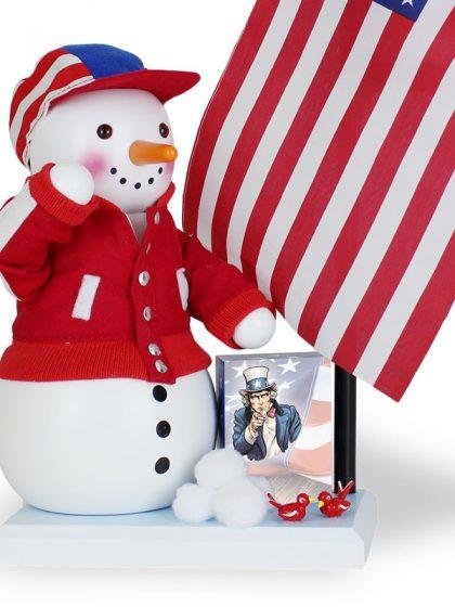 Produktbild SN21BN2052L – Patriot Snowman