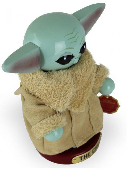 Produktbild ES6203SW – Star Wars Yoda The Child Nutcracker
