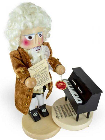 Produktbild SN21BN2058L – Johann S. Bach
