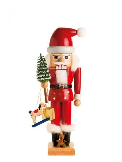 Produktbild A19301 – Nutcracker Santa Claus