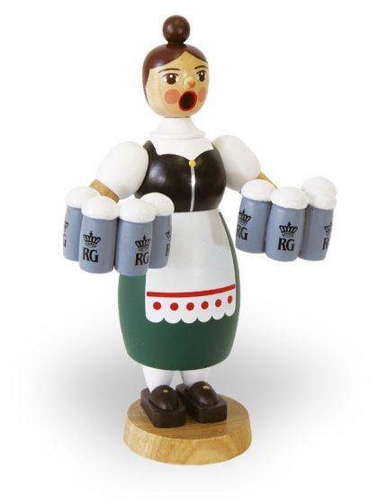 Produktbild 02608 – Oktoberfest Waitress