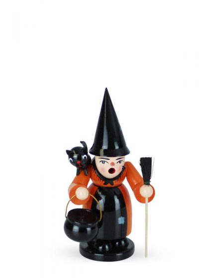 Produktbild G21SM008 – Smoker Witch